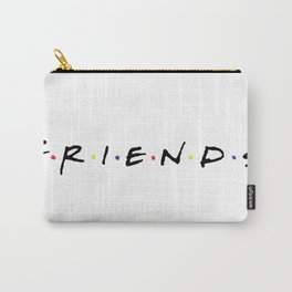 F.R.I.E.N.D.S Carry-All Pouch