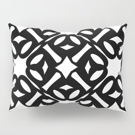 LETTERNS - P - Ravie Pillow Sham