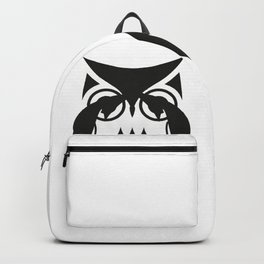 Wise Owls Backpack