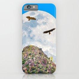 Spring Equinox iPhone Case