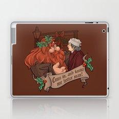 Know me Better, Man! Laptop & iPad Skin