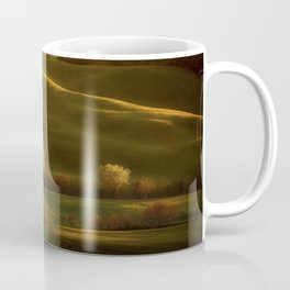 Toskany Impression Coffee Mug