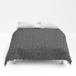 Peel Comforters