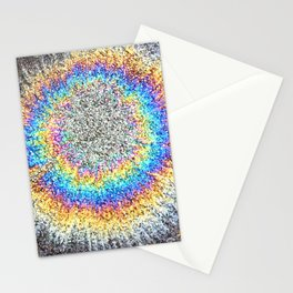 Fuel for Thought Stationery Cards