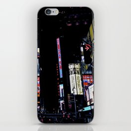 State of Mind iPhone Skin