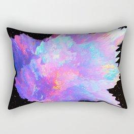 Begin Again Rectangular Pillow