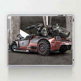 Ferrari Enzo car Laptop & iPad Skin