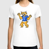 kentucky T-shirts featuring Kentucky by jublin