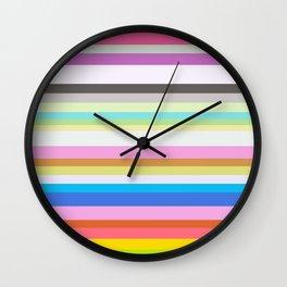 vehicle Wall Clock