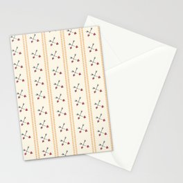 Bitter Valentines VI Stationery Cards