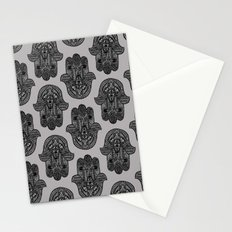 HAMSA PRINT Stationery Cards