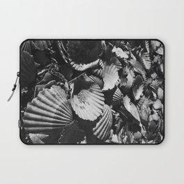 Shell-shocked Laptop Sleeve