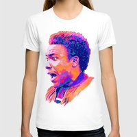 childish gambino T-shirts featuring CHILDISH GAMBINO // NEXTGEN RAPPERS by mergedvisible