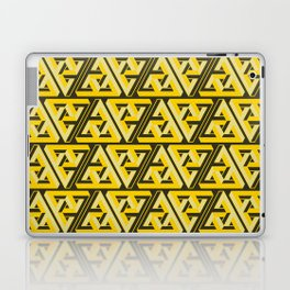 Impossible Trinity Laptop & iPad Skin
