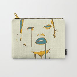Dripping Glam Carry-All Pouch