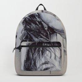 ROSEANNE BARR Backpack