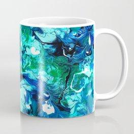 Sea Of Green Coffee Mug