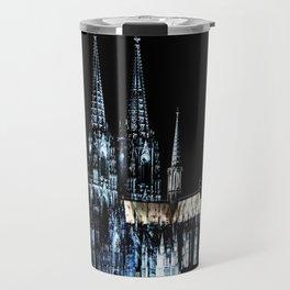 Dom_Cologne Travel Mug