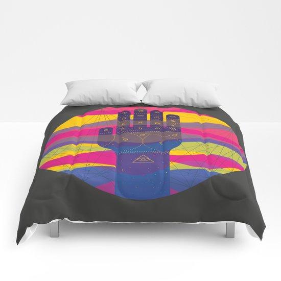 Chiromancy Comforters