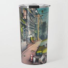 Avenue Travel Mug