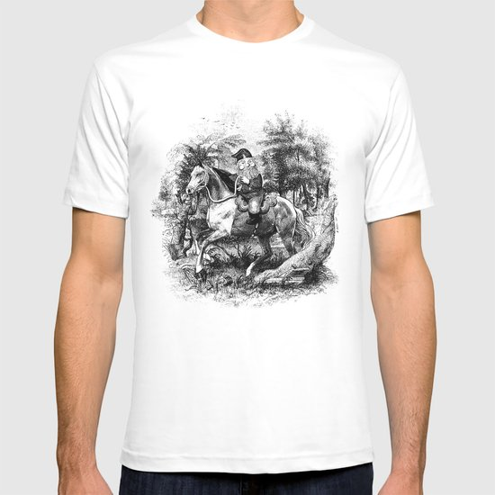 The Last of the Gnomes T-shirt