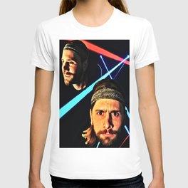 Deli Dan Schanelli T-shirt