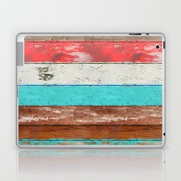 Eco Fashion 2 Laptop & iPad Skin