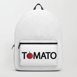 Love Tomatoes Backpack