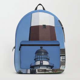 Montauk Lighthouse Backpack