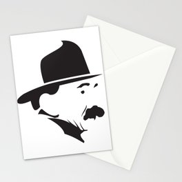 My Uncle Stationery Cards