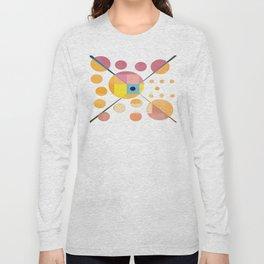 BAHAUS Long Sleeve T-shirt