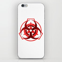 SCP: Biohazard iPhone Skin