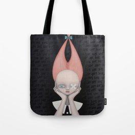 Kirsche Tote Bag