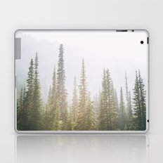 Forest XXVII Laptop & iPad Skin