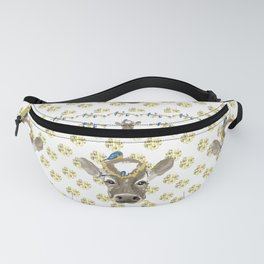 Gather Around the Farmhouse Fanny Pack