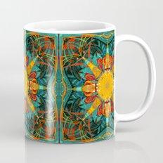 Mandala #3 Mug