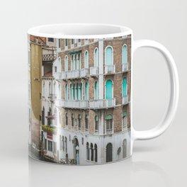 Waterbus on the Canal Grande Coffee Mug