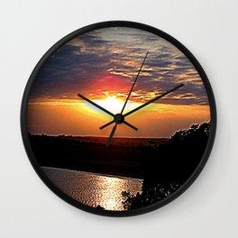 14ne009 Wall Clock