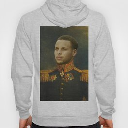 Steph Curry Classical Painting Hoody