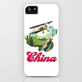 China iPhone Case