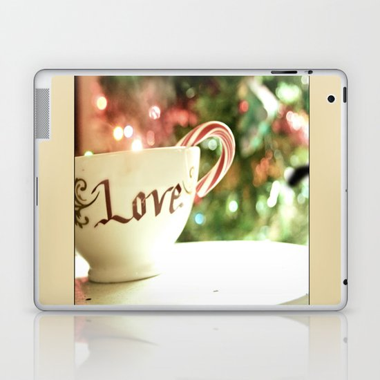 All the Things I Love Laptop & iPad Skin