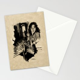 Homage to Suspiria Stationery Cards