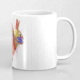 speed paint Coffee Mug
