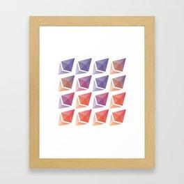 ETHEREUM Framed Art Print