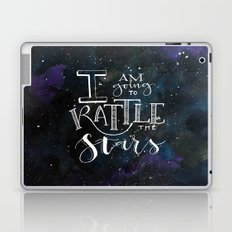 Rattle the S T A R S Laptop & iPad Skin