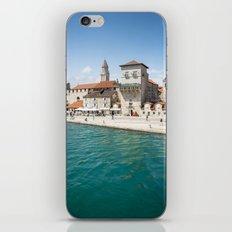Trogir iPhone & iPod Skin