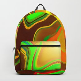 A World Within Backpack