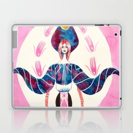 Bendis Laptop & iPad Skin