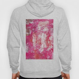 Roses Play Color On Ice Hoody