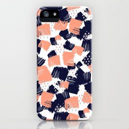 Buffer iPhone Case